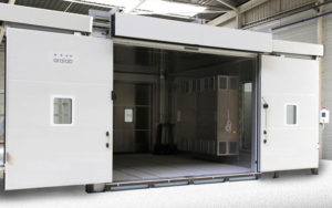 Test Chamber Service and Support