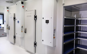 Test Chamber Sales & Hire