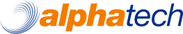Alphatech Logo